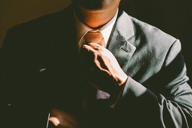 איך מודדים חליפה