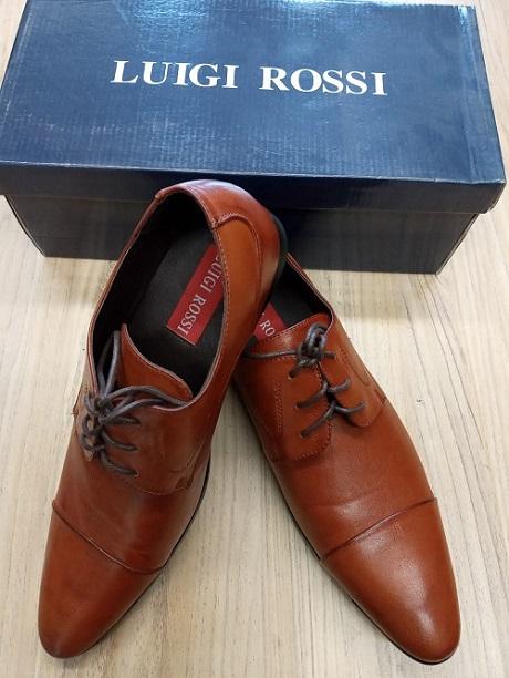 נעליים לגבר לואיג'י רוסי