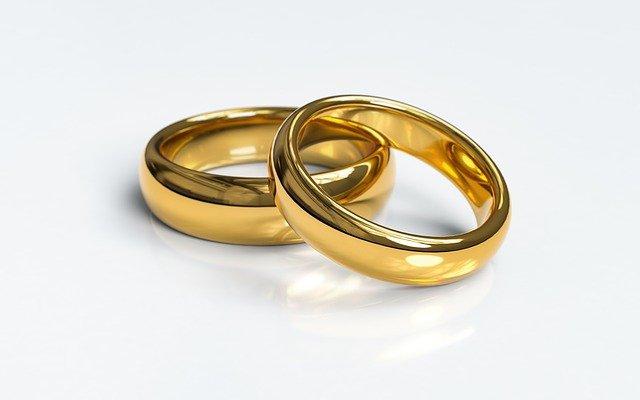 איך בוחרים טבעת נישואים לגבר