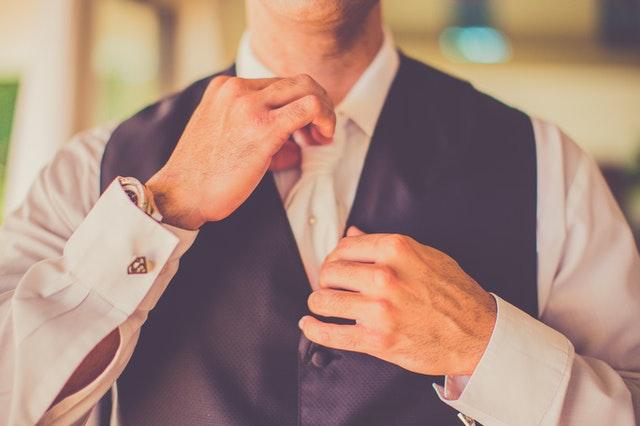 התאמת עניבה